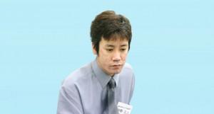 河野 直也(最高位戦日本プロ麻雀協会)