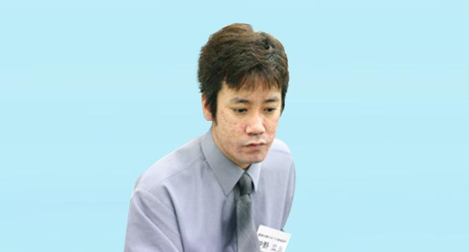 沖野 立矢(最高位戦日本プロ麻雀協会)