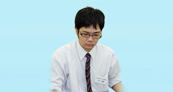 小山 直樹(最高位戦日本プロ麻雀協会)