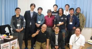 2015年度GPC静岡リーグ第2節レポート