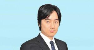 藤中 慎一郎(RMU)