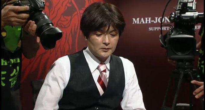瀬戸熊直樹 5年連続のファイナルへ! 最強戦男子プロ雷神編