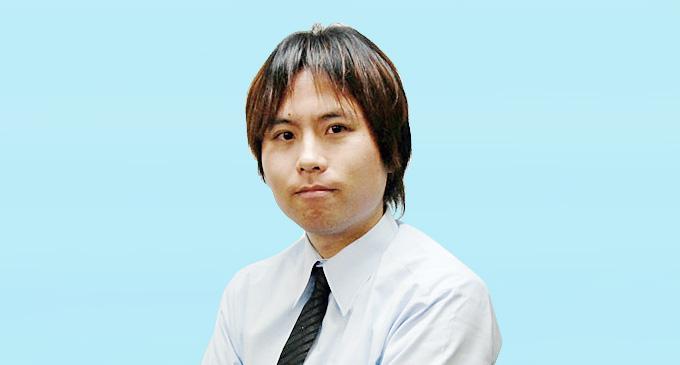 橘 悟史(日本プロ麻雀協会)