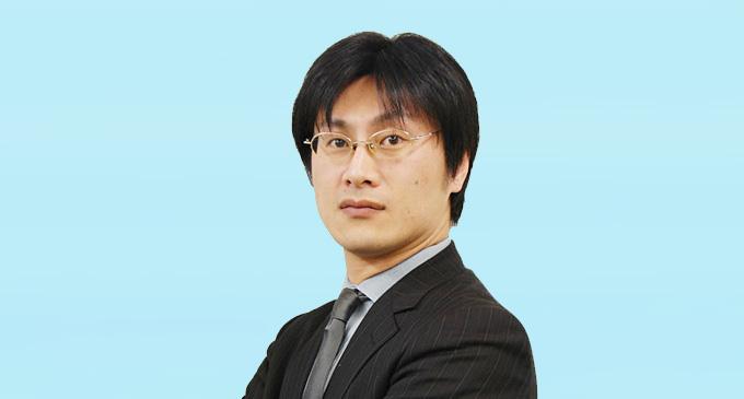 竹内 孝之(日本プロ麻雀協会)