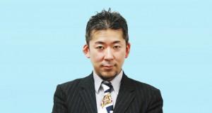 岸 赳生(日本プロ麻雀協会)