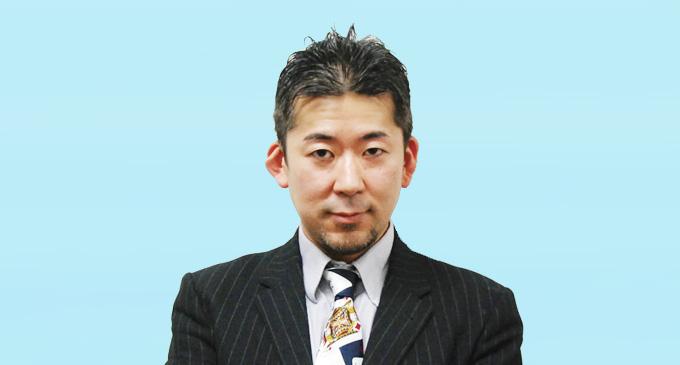 桐山 のりゆき(日本プロ麻雀協会)