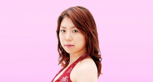 福山 理子(日本プロ麻雀協会)