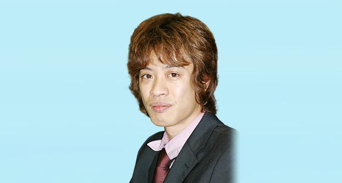 吉田 知弘(日本プロ麻雀協会)