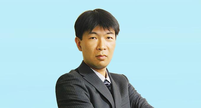 二見 大輔(日本プロ麻雀協会)