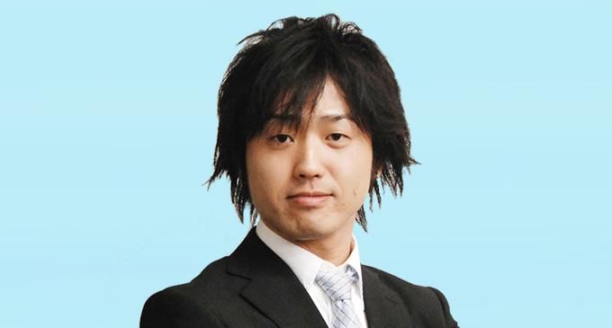 斎藤 俊(日本プロ麻雀協会)