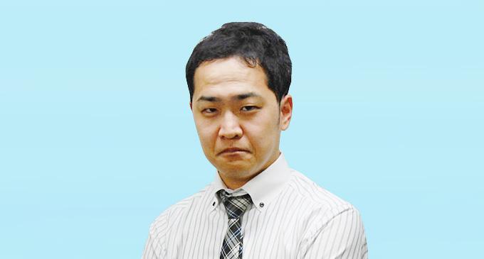 武中 進(日本プロ麻雀協会)