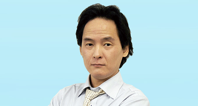 須田 良規(日本プロ麻雀協会)