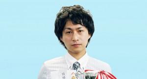 角谷 ヨウスケ(日本プロ麻雀協会)