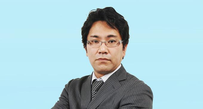 阿賀 寿直(日本プロ麻雀協会)