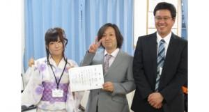 2015年度GPC静岡リーグ第6節レポート