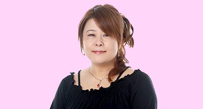 いわま すみえ(最高位戦日本プロ麻雀協会)