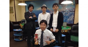 2015後期Rリーグ(1/9更新 – Rリーグ第5節)