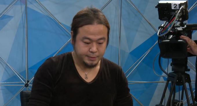 鈴木達也が予選1位で決勝進出 /近代麻雀プレミアリーグ