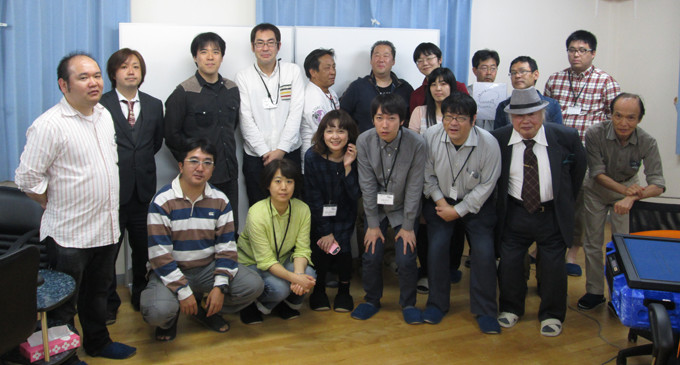 2015年度GPC静岡リーグ第7節レポート