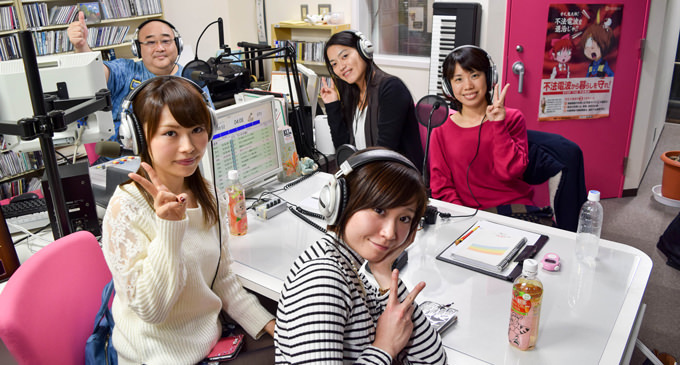 麻雀ラジオ「デカグマの魅惑な麻雀」に女性雀士が続々登場!