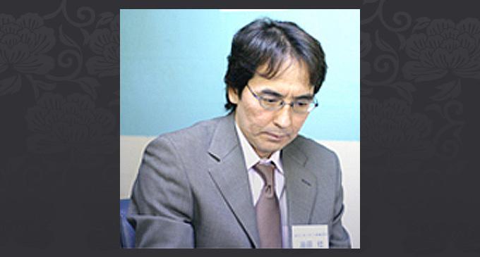 淵田 壮(最高位戦日本プロ麻雀協会)