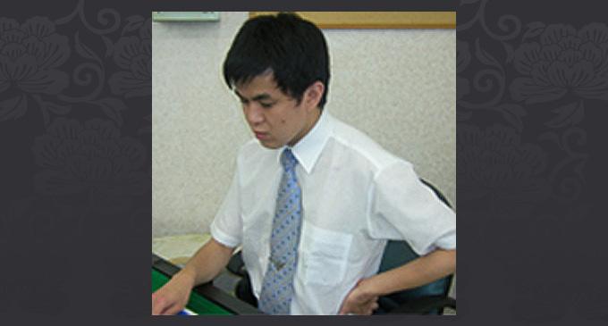 斎藤 真史(最高位戦日本プロ麻雀協会)