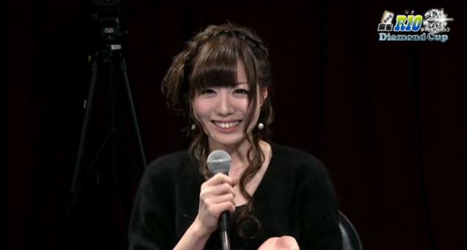 長内・足木が決勝へ/第3回姫ロン杯 麻雀リオダイヤモンドカップ