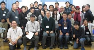 2015年度GPC静岡リーグ第8節レポート