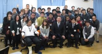 2015年度GPC静岡リーグ第9節レポート