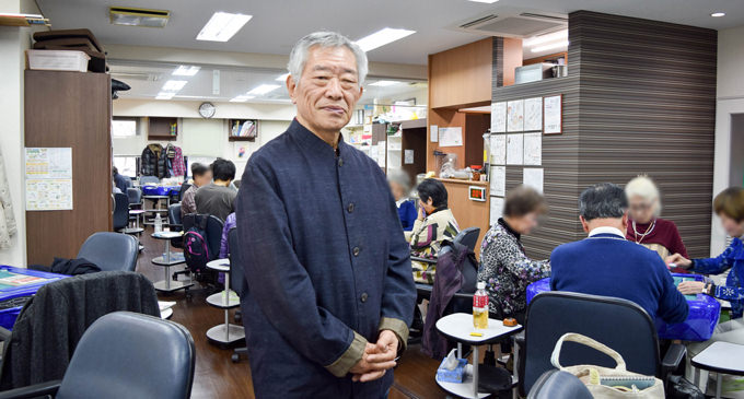 マージャンで生きる人たち 第9回 健康麻将ガラパゴス創業者 田島智裕 「参加者に喜ばれ、なおかつ社会的意義のあることをやり続けたい」