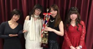 第3回姫ロン杯チャンピオンシップ