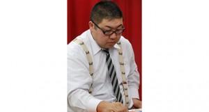 磯貝 昌彦(日本プロ麻雀協会)