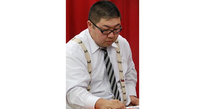 板倉 浩一(日本プロ麻雀協会)