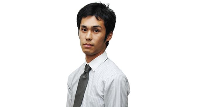 尾田 裕大(日本プロ麻雀協会)