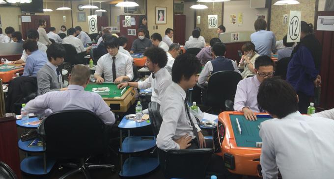 飯田正人杯・第11期最高位戦Classicが開幕!