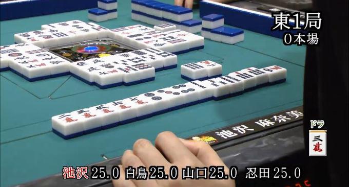池沢麻奈美が並み居るタイトルホルダーを抑えて優勝!/麻雀最強戦2016プレミアトーナメント・修羅の道