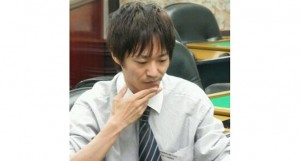 越野 健人(日本プロ麻雀協会)