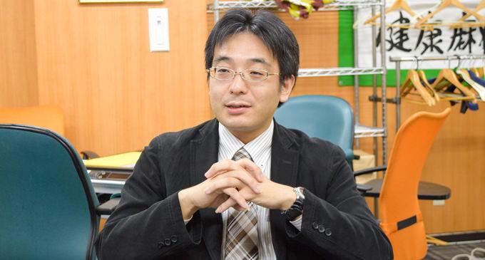 株式会社日本アミューズメントサービス代表 高橋常幸 「希望が持てる業界を構築し、麻雀で社会を変えたい」【マージャンで生きる人たち 第10回】