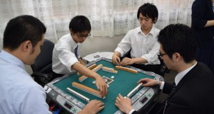 しゃるうぃ~てんほう! 日本プロ麻雀協会 天鳳リーグ 準決勝・決勝 牌譜検討配信