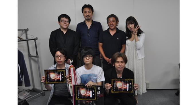 日本最大級のサンマ大会決勝、優勝は大阪「麻雀倶楽部 くまさん」 第4回鳳凰杯レポート