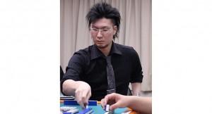三木 敏裕(日本プロ麻雀協会)