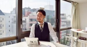 マージャンで生きる人たち 第10回 株式会社日本アミューズメントサービス代表 高橋常幸 「希望が持てる業界を構築し、麻雀で社会を変えたい」