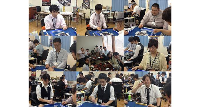 2016年度GPC静岡リーグ第4節レポート