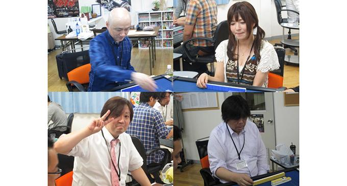 2016年度GPC静岡リーグ第5節レポート