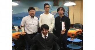 RMUスプリント・サターンカップ 優勝は嶋崎究