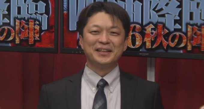 飯沼雅由が優勝/四神降臨2016秋の陣