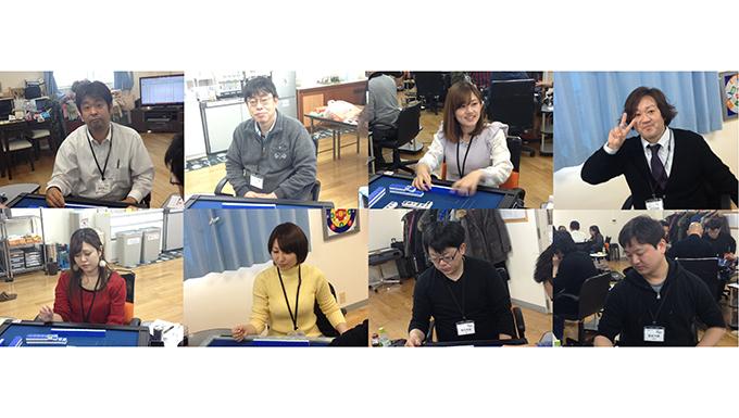 2016年度GPC静岡リーグ第9節レポート
