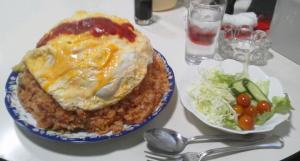 全国デカ盛りの旅 第11回:茨城県