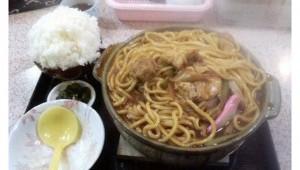 全国デカ盛りの旅 第24回:岐阜県