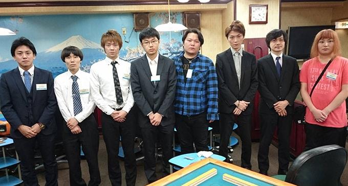 「第2回モンド新人戦」準決勝進出プロ8名が決定!